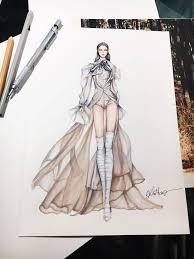 262 best design images on pinterest fashion illustrations