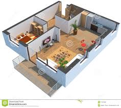 3d Apartment by Apartment Stock Photos Images U0026 Pictures 406 897 Images