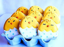 Easter Cupcake Decorations Uk by 143 Best Easter Party Food Images On Pinterest Easter Cake