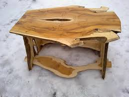 Yew Side Table Furniture Exquisite Unique Coffee Table Is Victory Over The