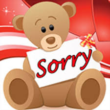 sorry cards maker customise and send sorry greeting card