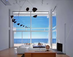 richard meier southern california beach house plans