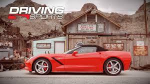 corvette c7 convertible 2014 corvette stingray c7 convertible reviewed