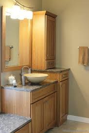 Bathroom Vanities Stores by Bathroom Strasser Bathroom Vanities Bertch Vanity Corner