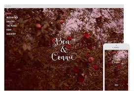wedding site squarespace wedding website popsugar tech