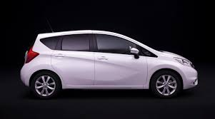 nissan note 2012 nissan note uk built jazz rival not for australia photos 1 of 12