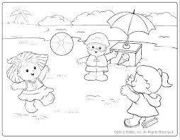 beach coloring pages preschool gallery of animals coloring pages by preschool beach themed beach