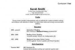 Resume Follow Up Writing Up A Resume Coinfetti Co