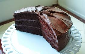 suzanne u0027s chocolate cake recipe simplyrecipes com