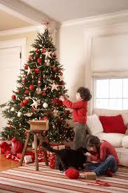 christmas decorating christmas tree photo inspirations awesome
