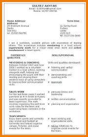 Teamwork On A Resume 9 Skills On A Resume Example Mbta Online
