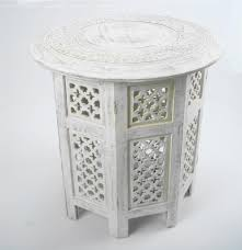 moroccan round coffee table carved wood coffee table round best gallery of tables furniture