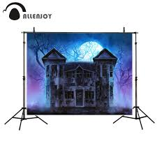 old cloth halloween background online buy wholesale house background from china house background