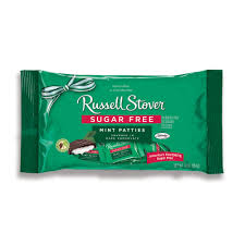 welcome to russell stover