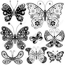 Free Silhouette Images Butterfly Silhouette Stock Photos U0026 Pictures Royalty Free