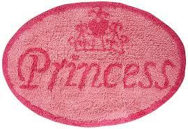 Circular Bathroom Rugs by Amazon Com Disney Princess Summer Palace Decorative Pink Bath Rug