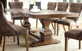 rustic solid wood dining table rustic large dining table 4wfilm org