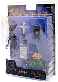 neca tim burton s the nightmare before series