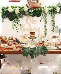 backdrop for baby shower table charming decoration backdrop for baby shower gorgeous design ideas