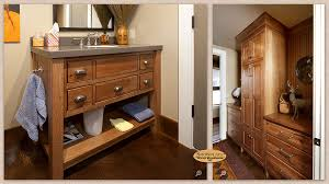Bath Vanities Chicago Design Marvelous Hickory Bathroom Vanity Reedbuild Bathrooms