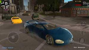 gta 2 android apk gta liberty city stories comes to android with more mobile