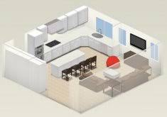 attractive kitchen planning tool free 3d kitchen planning tool