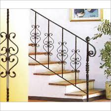 Iron Grill Design For Stairs Furniture Home Designs Modern Homes Iron Stairs Railing Designs