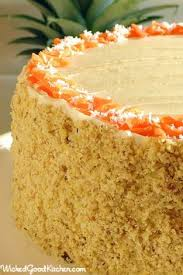 whole wheat carrot cake with dairy free frosting recipe paleo