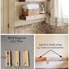 bathroom bathroom design bathroom shelf home bath shelves white