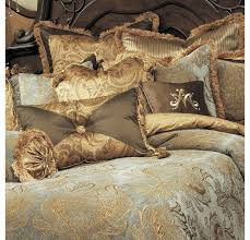 25 ide terbaik luxury bedding collections di pinterest