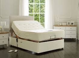 Adjustable Bed Base King Deluxe Wooden King Size Bed With Headboards For Adjustable Beds