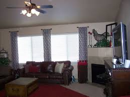 Window Treatment Ideas For Living Room by 25 Best Short Curtain Rods Ideas On Pinterest Round Dining Room