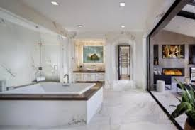 italian bathroom design with modern accents
