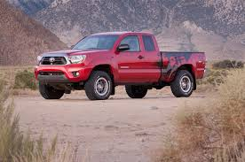 2014 toyota tacoma dimensions 2014 toyota tacoma reviews and rating motor trend