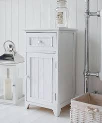free standing bathroom storage ideas bathroom storage cabinet white teescorner info