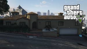 Houses In The Hills Gta 5 Online Pc Vinewood Hills Houses For Sale 1 Youtube