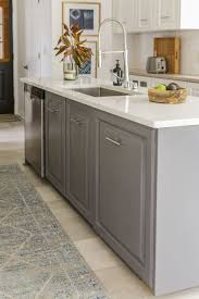 milk paint colors for kitchen cabinets an honest review of my milk paint kitchen cabinets one year