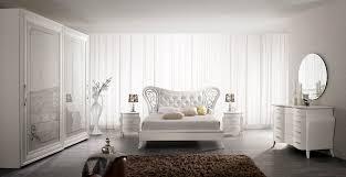 spar da letto da letto classica spar con letto intarsiato fiores mobili