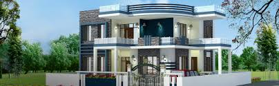 Front Elevations Of Indian Economy Houses by Apnaghar U2013 Marketplace Best Architects Contractors Interiors