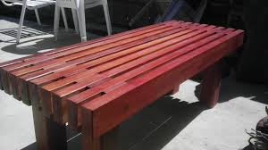 uncategorized outdoor backless benches design inside imposing