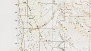 Big Bend Map Big Bend Railroad History January 2015