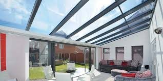 glass roof house glass roofs replacement conservatory glass roofs from pennine