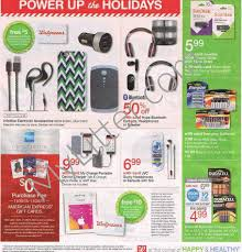 walgreens open thanksgiving day walgreens black friday ad scan and deals