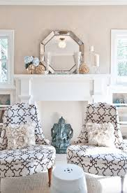 Fireplace Mantel Decoration by We U0027ve Rounded Up The Best Mantel Decorating Ideas To Keep Your