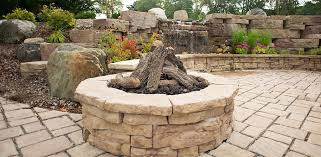 fire pits photo gallery aspen valley landscape supply your