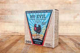 this thanksgiving pardon your own turkey with no evil foods the