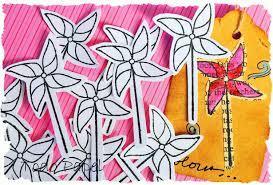pinwheel windmill scrapbook embellishment do it yourself diy