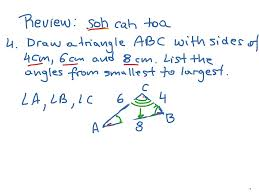 showme geometry soh cah toa review