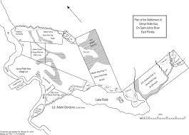 Fl State Parks Map by Gogardennow Behind A Garden Wall Ravine Gardens State Park