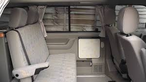 volkswagen syncro interior vw westfalia california exclusive interior youtube